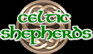 Celtic Shepherds Logo