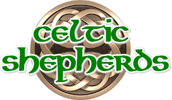celtic shepherds logo