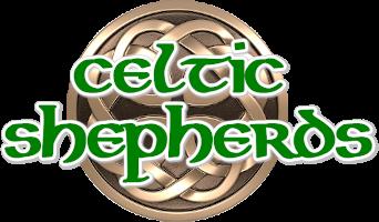 celtic chepherds logo
