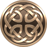 celtic shield 200-1
