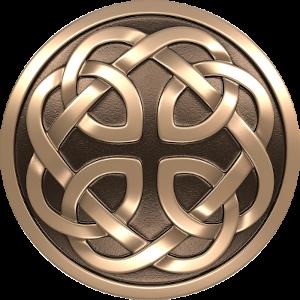 celtic shield 300